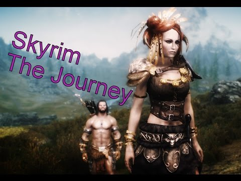 Skyrim The journey Download and steam installation
