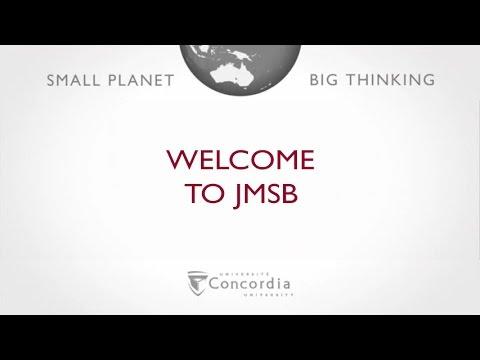 Onboarding – JMSB