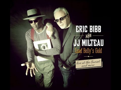 Eric Bibb & Jean Jacques Milteau - Lead Belly's Gold EPK (French subtitles)