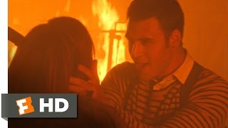 The Boy Next Door (10/10) Movie CLIP - Live with Me or Die (2015) HD