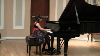 Chopin Impromptu No.1 in A flat Major Op.29
