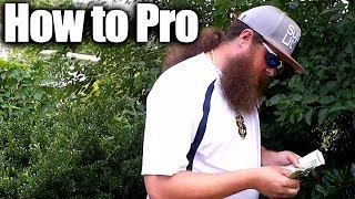 Tips to LOOK LIKE A PRO Fisherman even if You're Bad at Fishing!!!