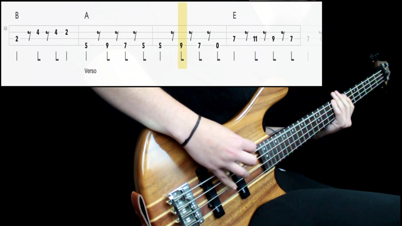 Pxndx Los Malaventurados No Lloran Bass Cover Play Along Tabs In Video Youtube To create your own account! youtube