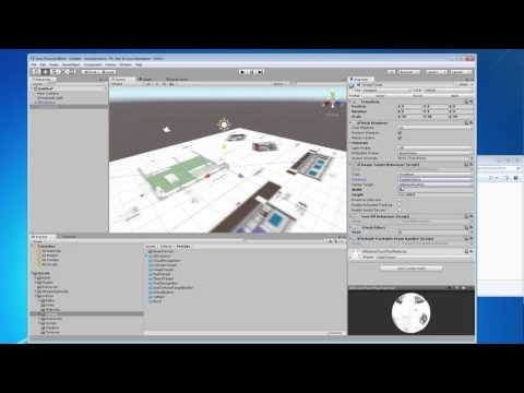 Augmented Reality with Revit Model and Drawing