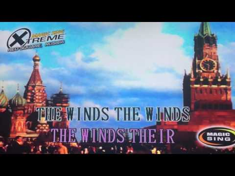 A Life On The Ocean Wave by P.D. - Karaoke