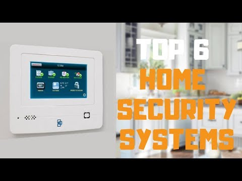 Best Home Security System in 2019 – Top 6 Home Security Systems Review