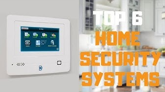 Best Home Security System in 2019 - Top 6 Home Security Systems Review
