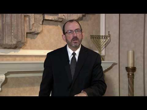 Dr. Baruch Korman: Revelation Chapter 18 Part 2