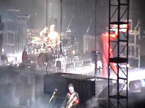Rammstein - Full Set At Jones Beach Theater In Wantagh, NY (Part 1 Of 3)