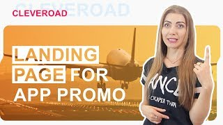 How to Promote Apps Using a Landing Page?