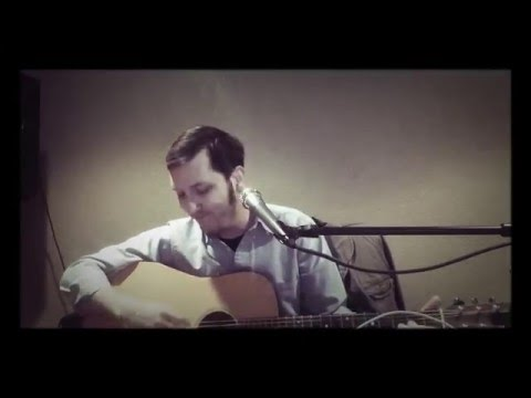 (1299) Zachary Scot Johnson The Old Me Better Keb' Mo' Cover Thesongadayproject BLUESAmericana Live