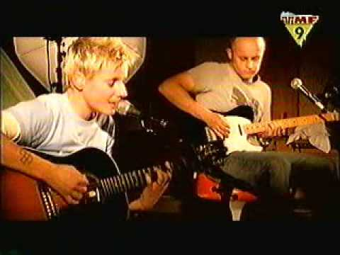 K's Choice | Almost Happy - Live Semi Acoustic Session 2000