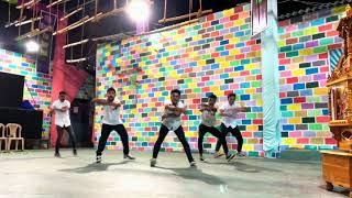 Chogada Unplugged - Darshan Raval | Loveyatri | Dance Choreography By Team Rising Star
