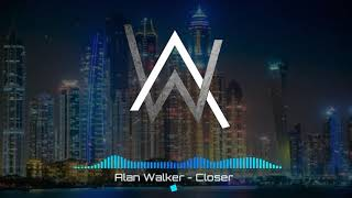 Download Alan Walker - Closer (New Music Video) Mp3