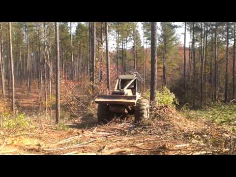 Franklin 170, need help with the winch  in Forestry and Logging
