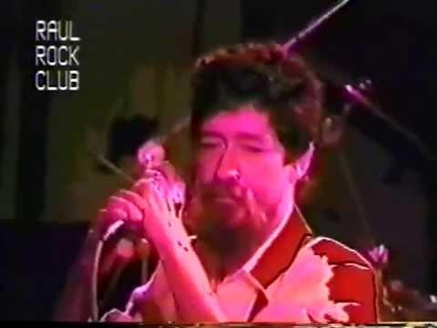 Raul Seixas - Show no Parque Lage [1985]