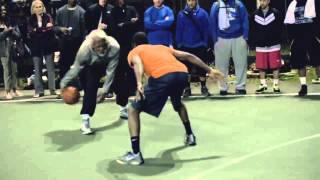 Jogador da NBA se passa por idoso e humilha adversários em quadra! Essa foi demais!