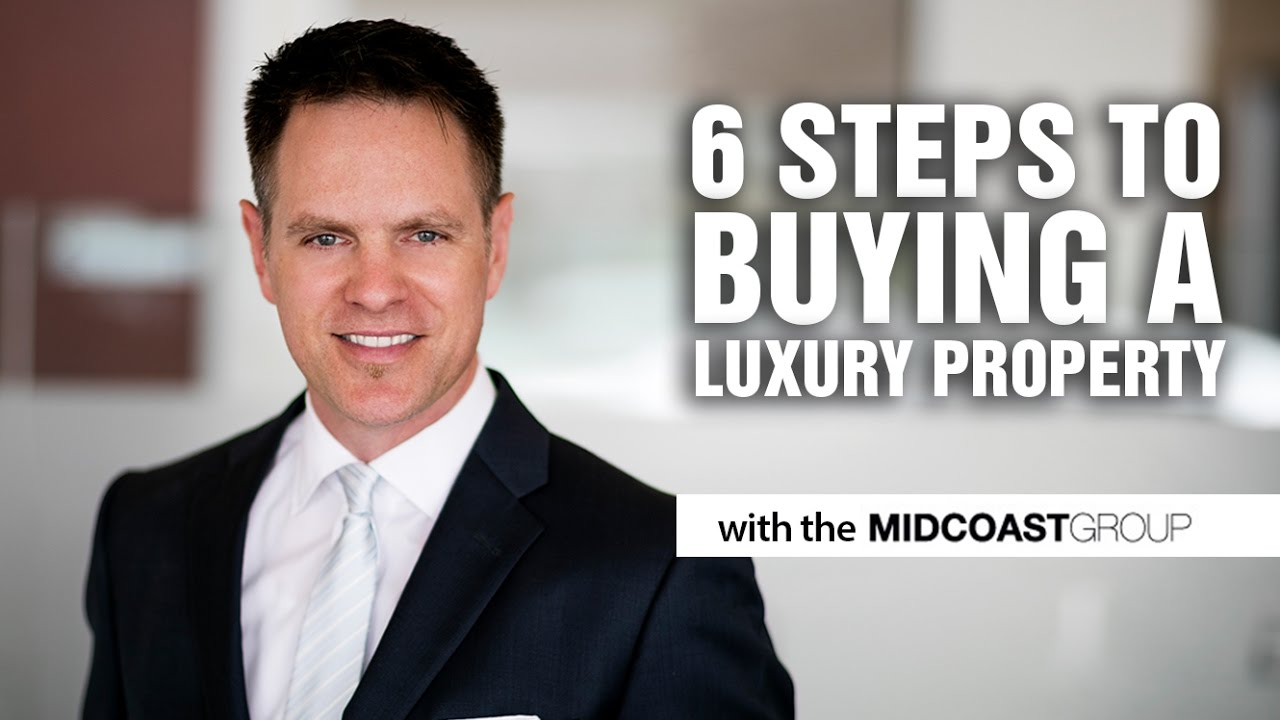 6 Steps to Buying a Luxury Property in Beverly Hills