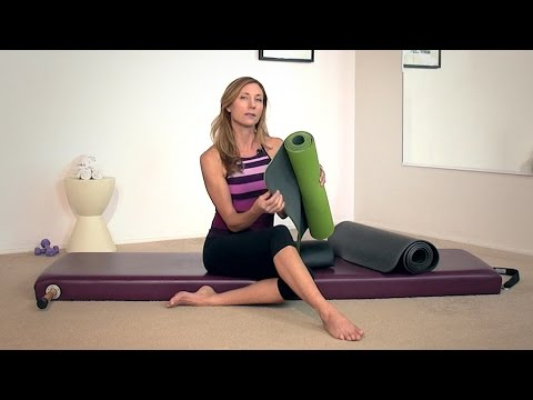 Pilates Tips for Home Practice with Alisa Wyatt