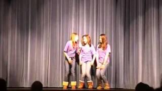 Talent show 2011 - Comedic Skits