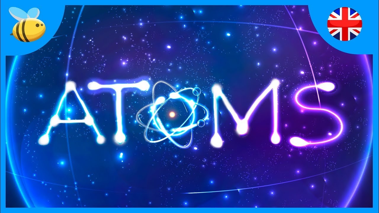 what is an atom