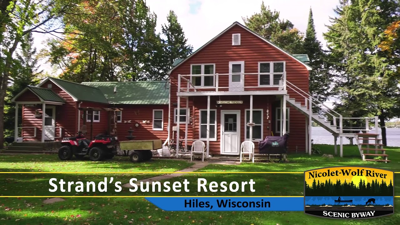 Fall In Love With The Byway Strand S Sunset Resort