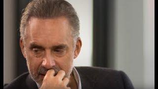 Jordan Peterson Cries Tears of Gratitude over Audience Testimonies