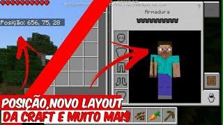 MINECRAFT PE 1.2 BUILD SEM 9 SEM VERIFICAÇÃO DE LICENÇA