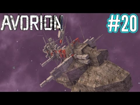 Avorion | The Resistance 'League'!! | Part 20 | Avorion Gameplay