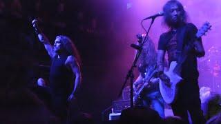 "Death Angel - ""The Pack"" - Live 05-19-2019 - DNA Lounge - San Francisco, CA"