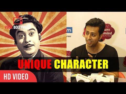 Kishore Da Ek Bohat Unique Character   Salim Merchant About Kishor Kumar   #Salim