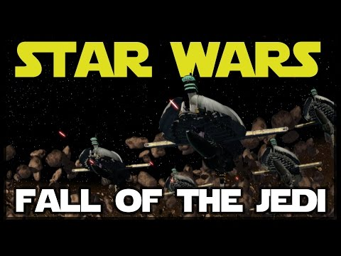 DEFENSE OF ROCHE ASTEROIDS - Star Wars Republic At War - Ep.43