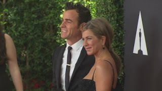 Red Carpet Report: Academy's Governors Awards