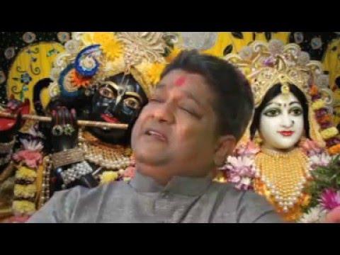 Duniya Badal Di Meri #New Krishna Bhajan #Sanjay Mittal #Saawariya Music