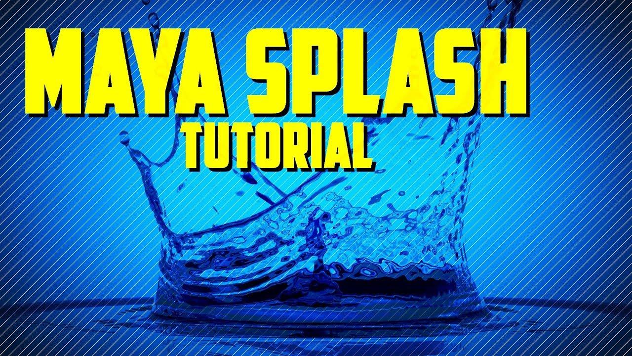 Sample splash effects 3ds free.