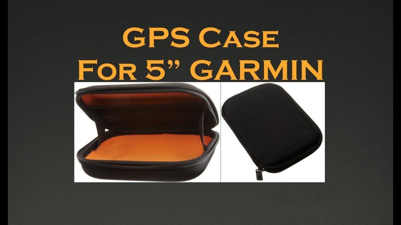 Garmin DELUXE CARRYING CASE