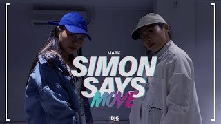 NCT MARK   Simon Says : MOVE DANCE COVER by BIGTeam from Vietnam