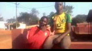 ws trock s mwari official video