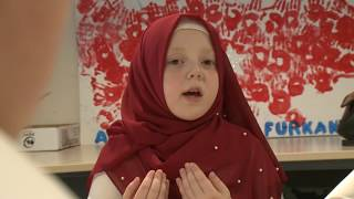 Amsterdam Ayasofya Külliyesi ve Dar ül Furkan Eğitimleri