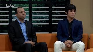 بامداد خوش - ورزشگاه - صحبت ها با محمد بشیر ترکی و شریف مرادی در مورد رقابت های تکواندو قهرمانی آسیا