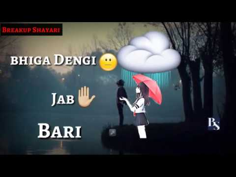 Hamari Kami Tumko Mehsoos Hogi | WhatsApp Status Video | Latest ...