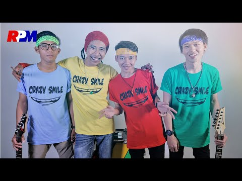 Crazy Smile - Mantan Pacarku (Official Music Video)