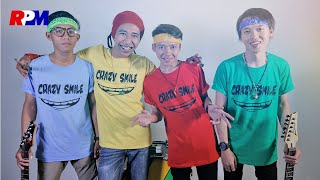 Crazy Smile - Mantan Pacarku (Official Music Video)