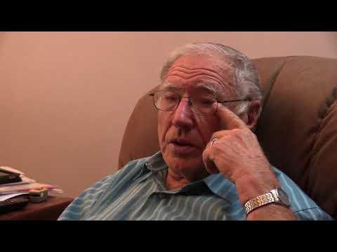 Scott Roberts: Oklahoma Native Artists (full interview)
