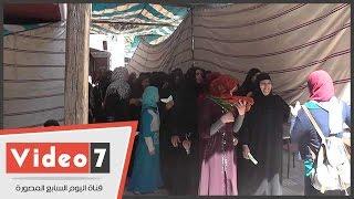 جمعية رسالة تسلم 1500 أسرة ملابس العيد