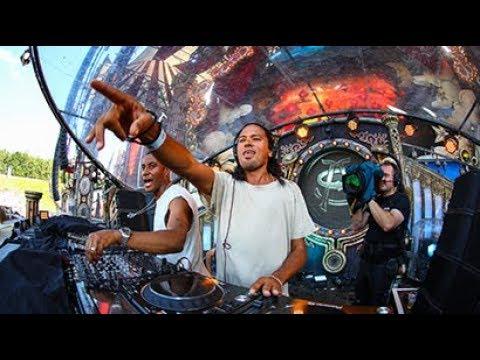 Tomorrowland Belgium 2017 | Sunnery James & Ryan Marciano W2