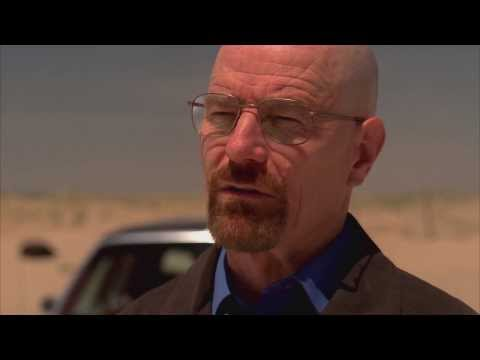 Breaking Bad Remix: Say My Name
