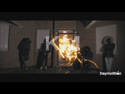 KM - 12 coups I Daymolition