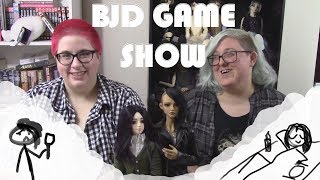 BJD Game Show - Episode 1 (Sou and Shun)