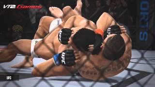 Teaser V12 Games (Transformers, UFC, Watchdogs)